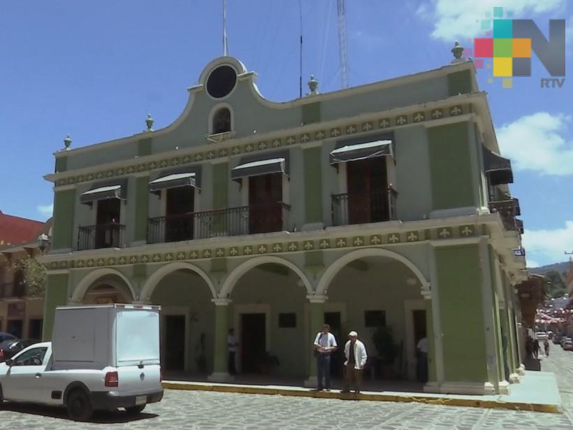Continúa jornada de vacunación contra COVID-19 en municipio de Naolinco