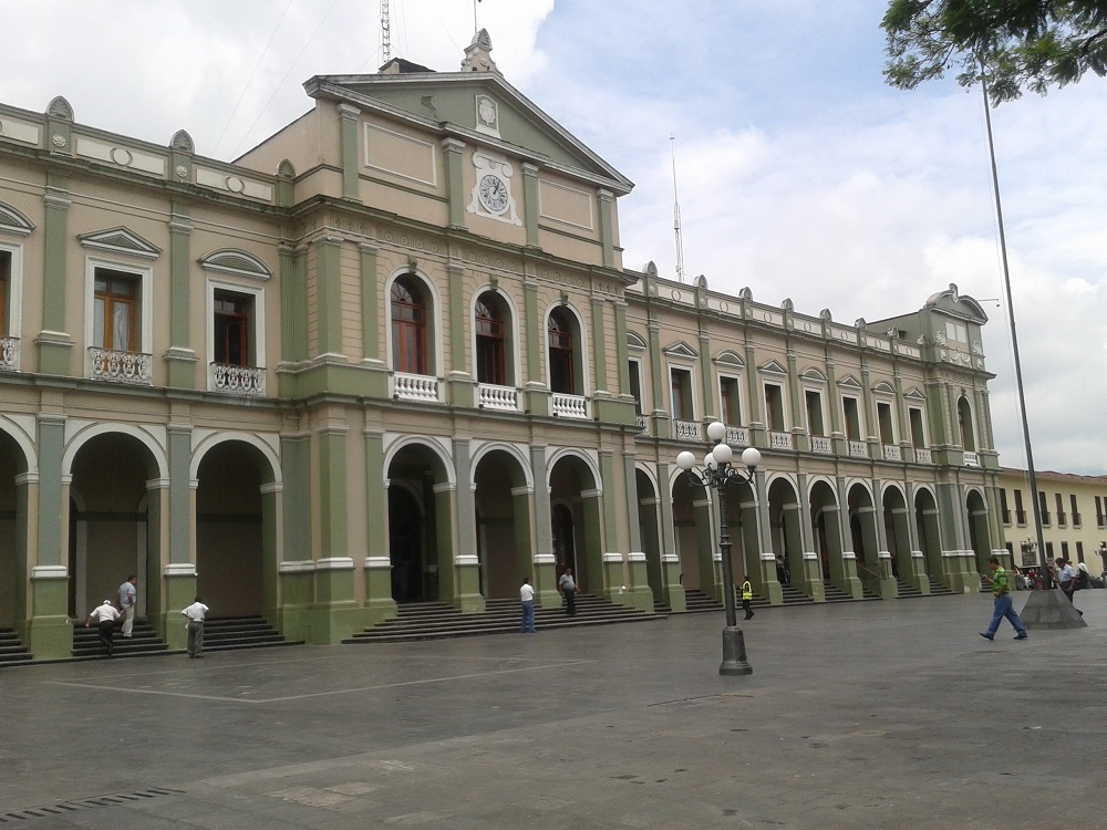 Ayuntamiento de Córdoba lanzó licitación pública para rehabilitación de mercado «Revolución»