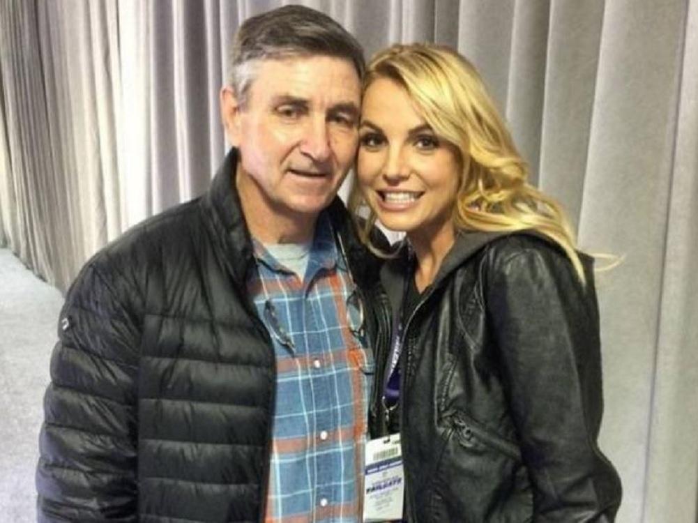 Jamie Spears continuará como tutor de Britney