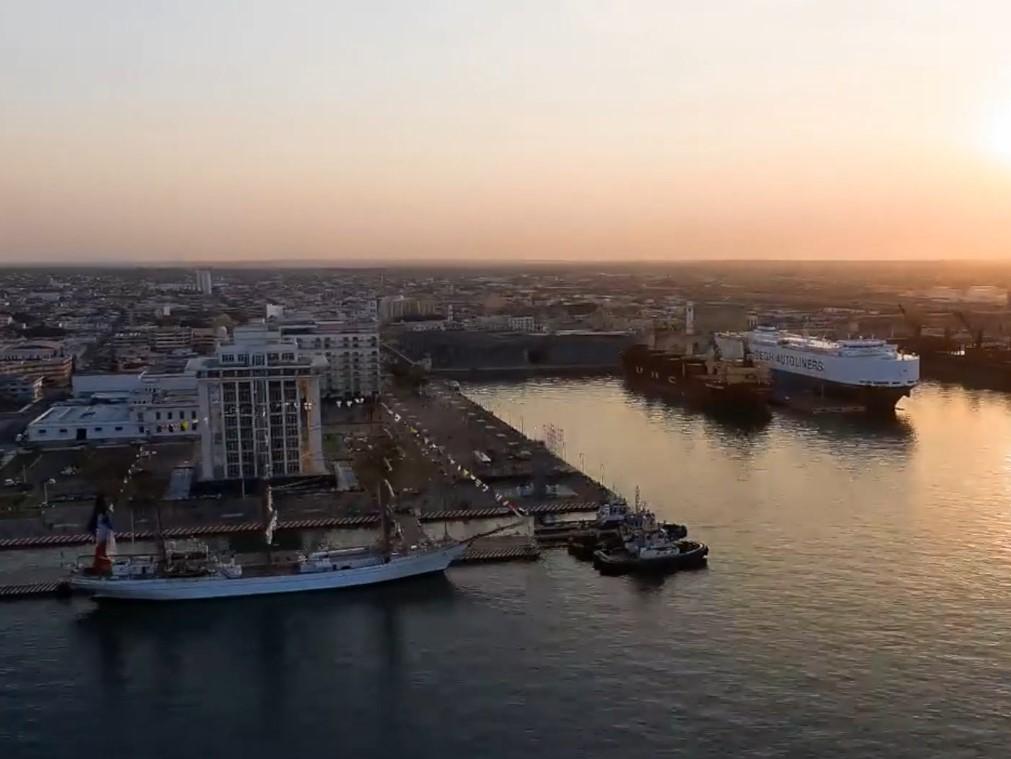 Veracruz, destino seguro para ciudadanos de Estados Unidos
