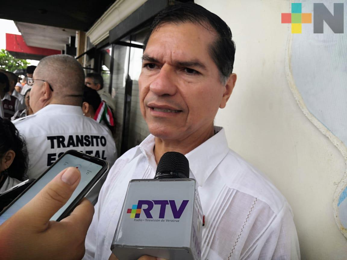 Alcalde de Coatzacoalcos entre los mejores evaluados a nivel nacional