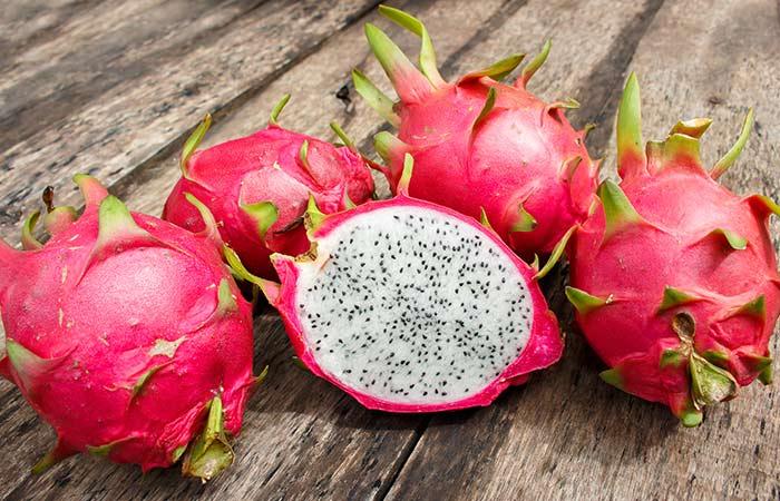 Resultado de imagen de pitaya