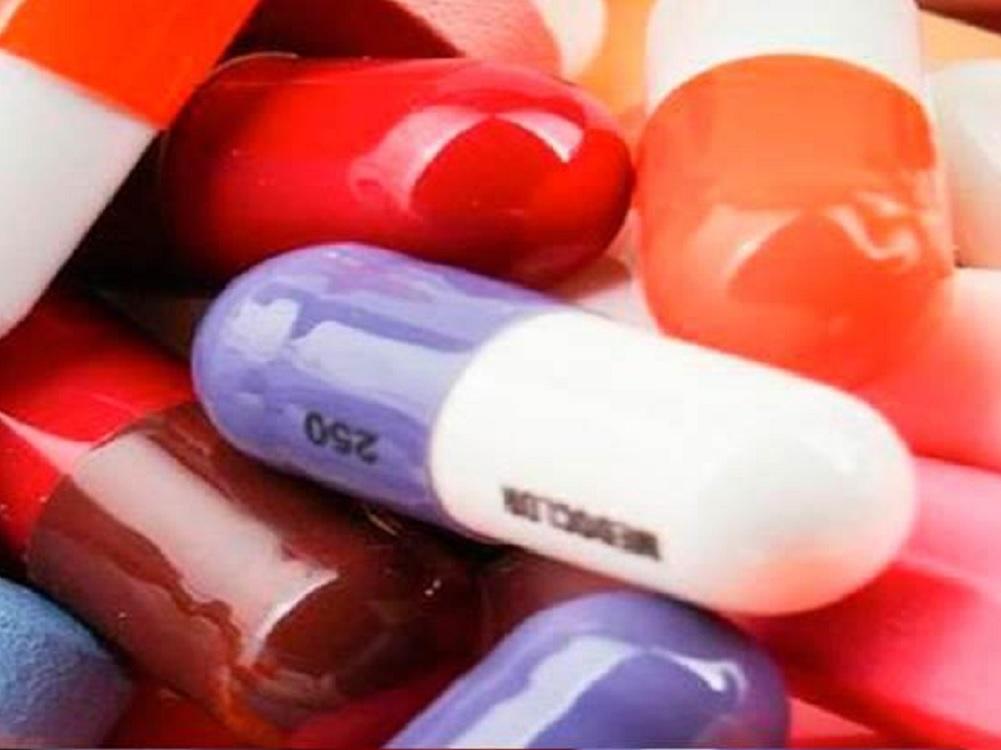Merck cede licencia del Molnupiravir contra Covid-19