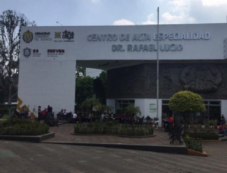 Acumula Veracruz 7 mil 982 muertes por COVID-19