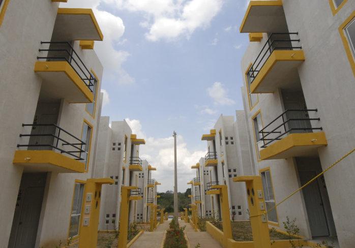 Se recupera el sector inmobiliario en 2021: AMPI