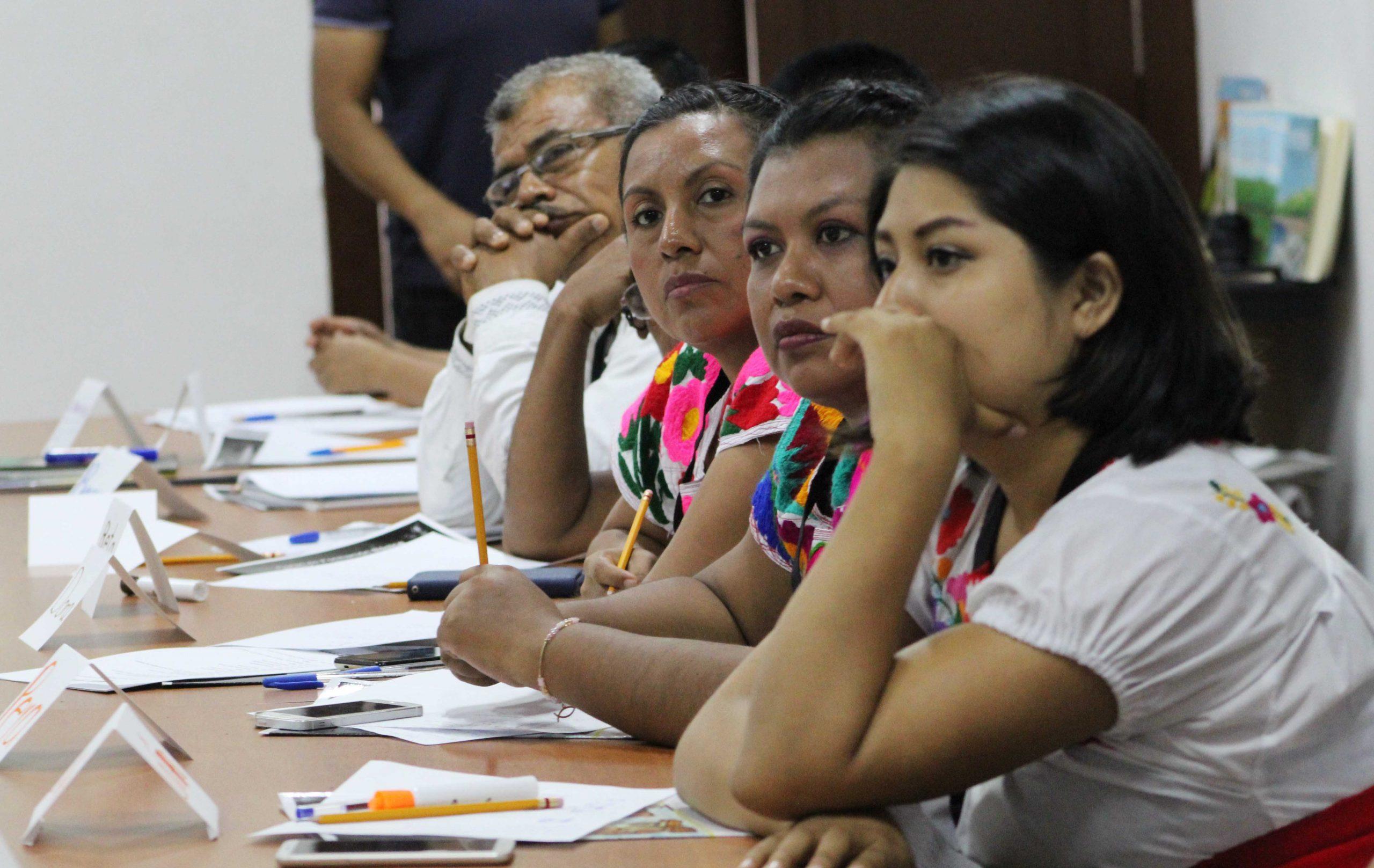 Gobierno de Veracruz reconocerá a mujeres indígenas