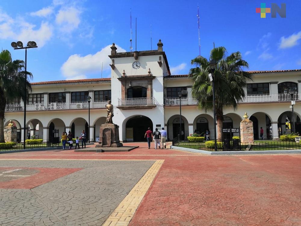Ayuntamiento de Acayucan subastará predio de propiedad municipal para pagar laudo del año 2009
