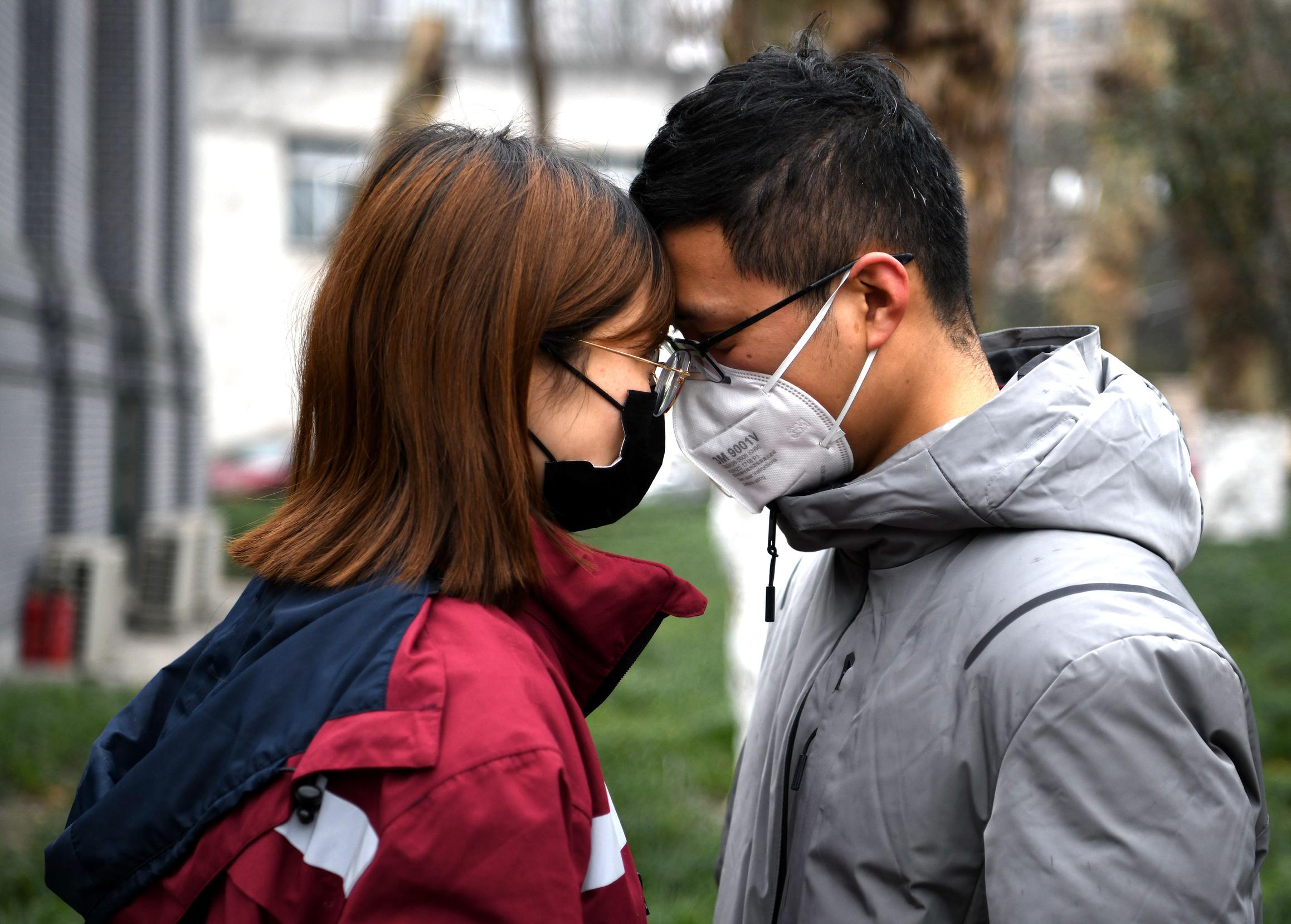 En China, las parejas podrán tener tres hijos