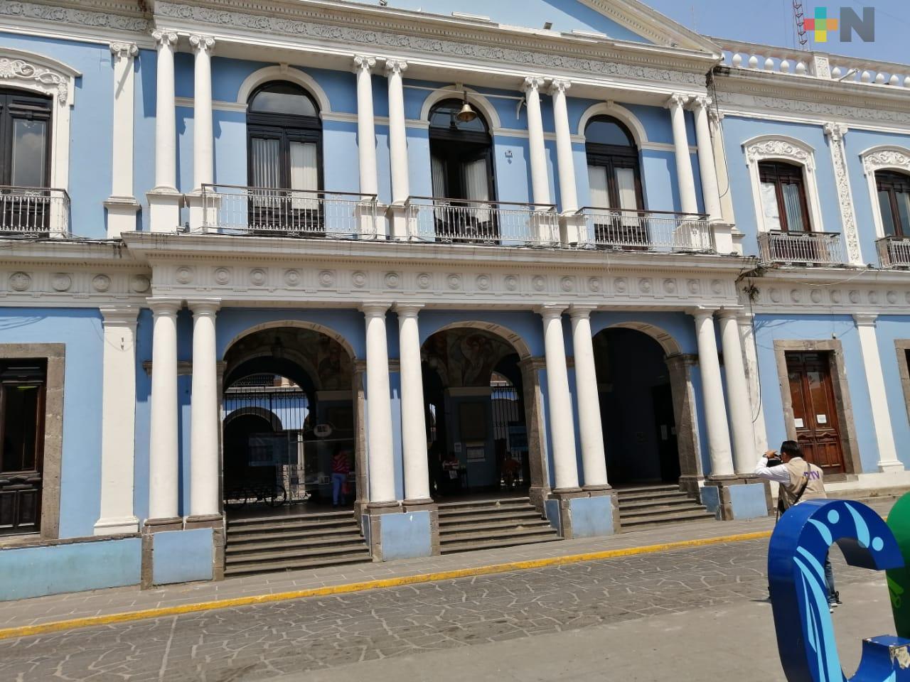 En Coatepec se han sancionados negocios por incumplir con protocolos de sanidad