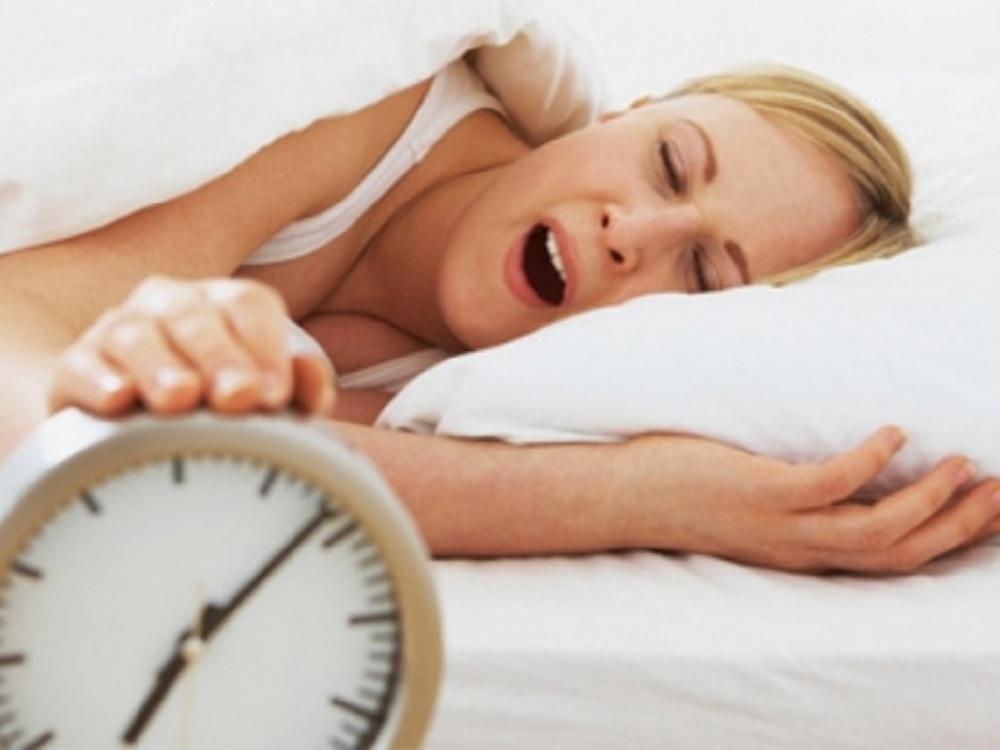 Restricción del sueño puede aumentar riesgo de adquirir Covid-19