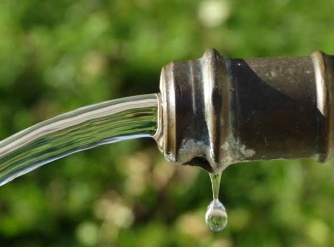 Conagua trabaja para garantizar la seguridad hídrica durante esta contingencia