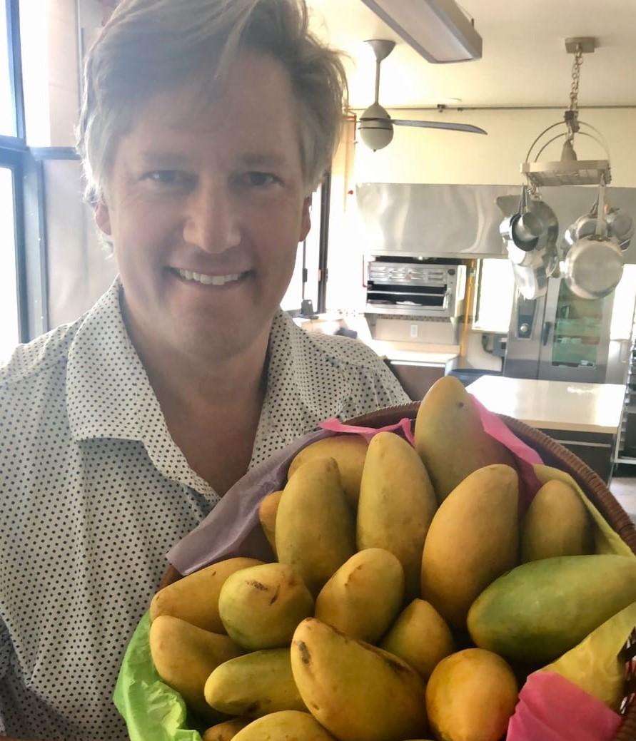 Mango veracruzano se exportará con una ayuda esencial