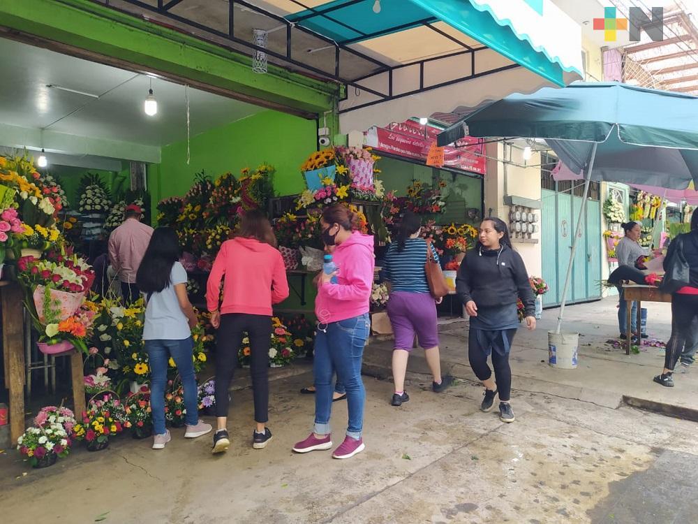 En Veracruz no habrá restricciones por el 10 de Mayo, pero se tienen que cuidar las medidas sanitarias: Gobernador