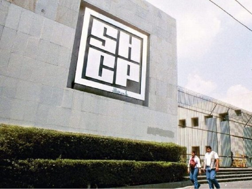 SHCP realiza primera colocación sindicada de Udibonos a 10 años