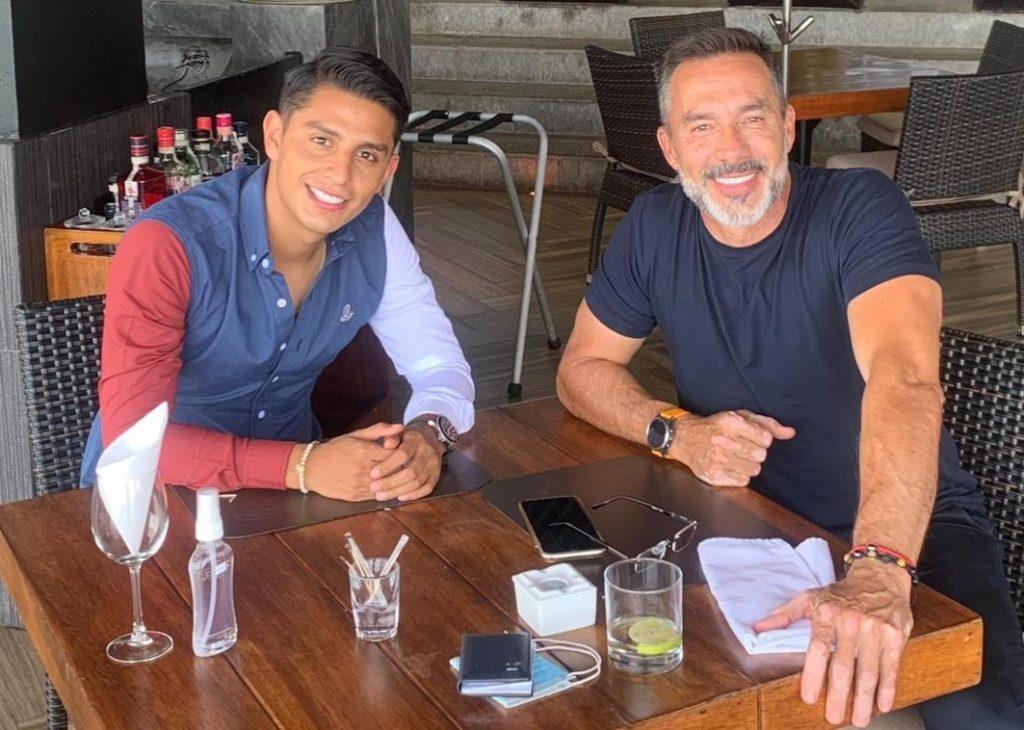 Diego Bartolotta pone a la venta al Club Tiburón y ofrece al equipo a la alcaldesa de Tlapacoyan