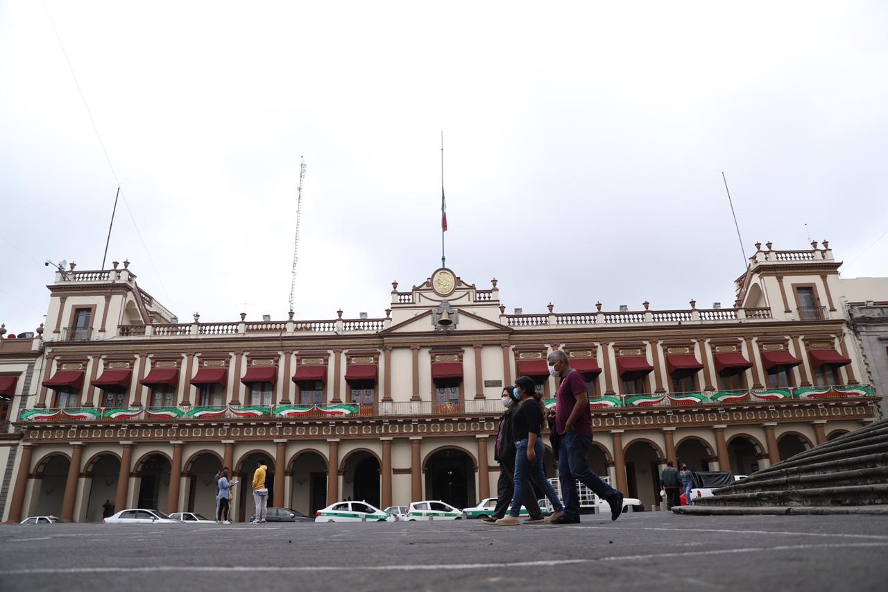 No habrá más cambios en el gabinete estatal, aclara  Cuitláhuac García