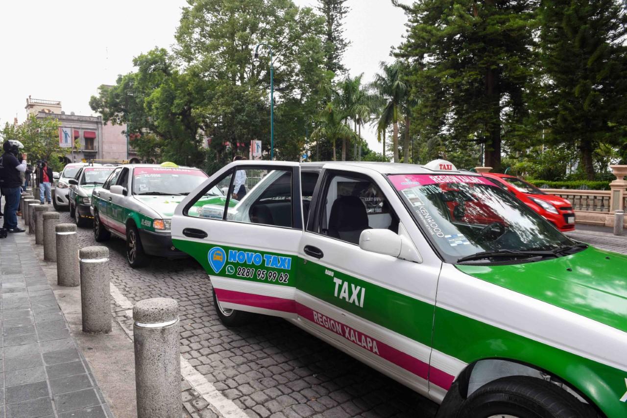 Para prevenir contagios Covid, necesario operativos que eviten taxis colectivos