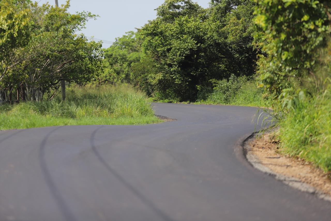 El presidente López Obrador  pidió acelerar mantenimiento de las carreteras del norte de Veracruz: CGJ