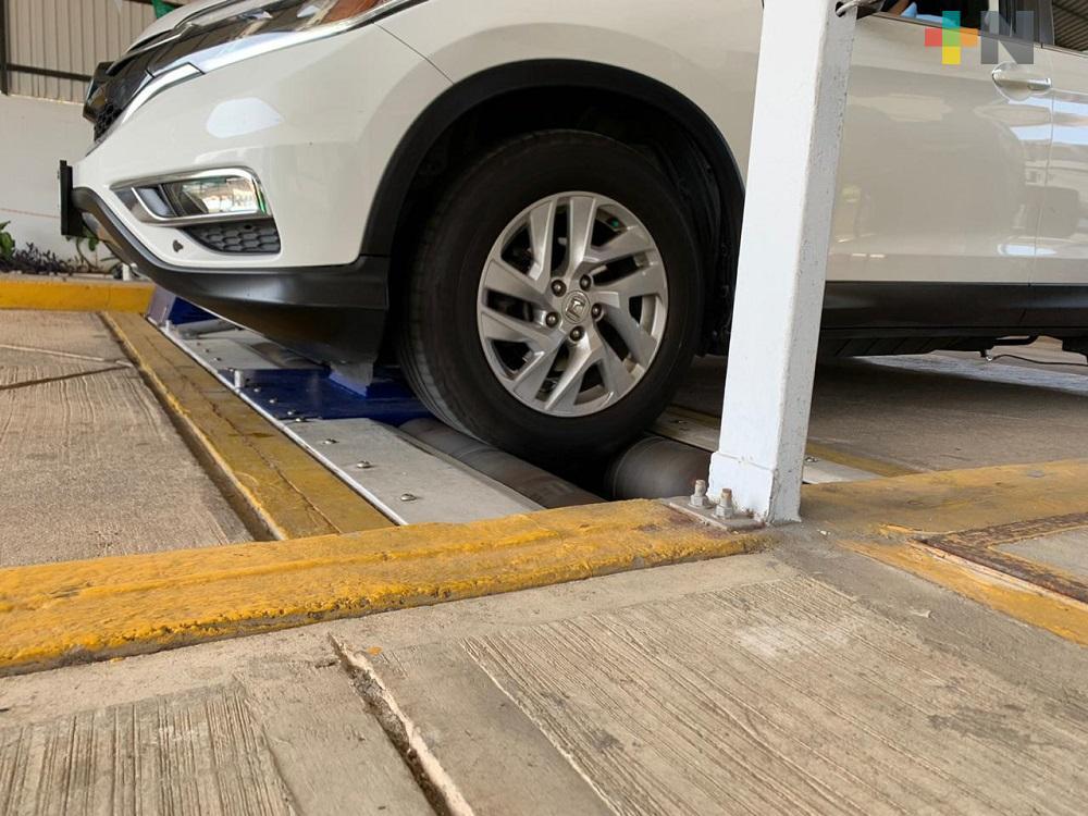 Pagos de verificaciones vehiculares ya no serán en los verificentros, sino en establecimientos autorizados por Sefiplan