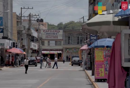 Poza Rica, nuevamente suspenderá actividades no esenciales tras aumento de coronavirus