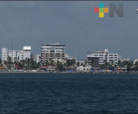 Hoteles de zona Veracruz-Boca del Río, alcanzan el 50 por ciento de ocupación