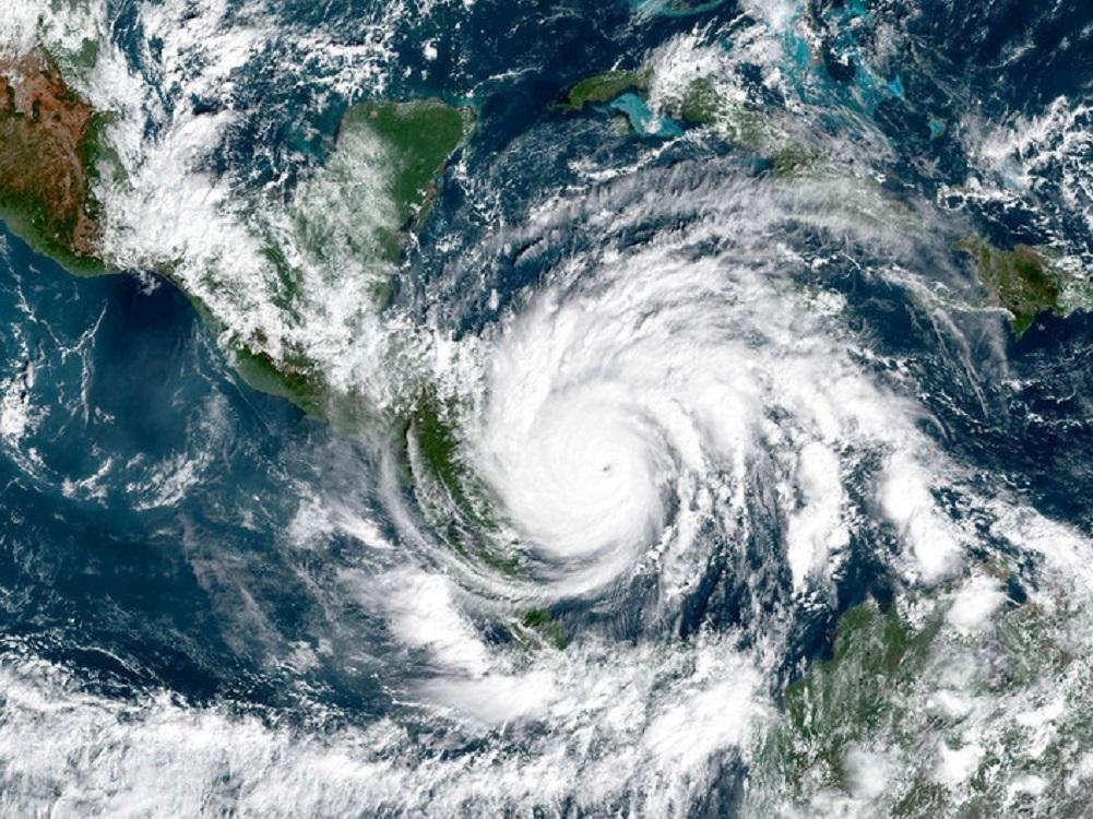 Temporada 2020 de huracanes en el Atlántico: un récord y una tragedia para Centroamérica