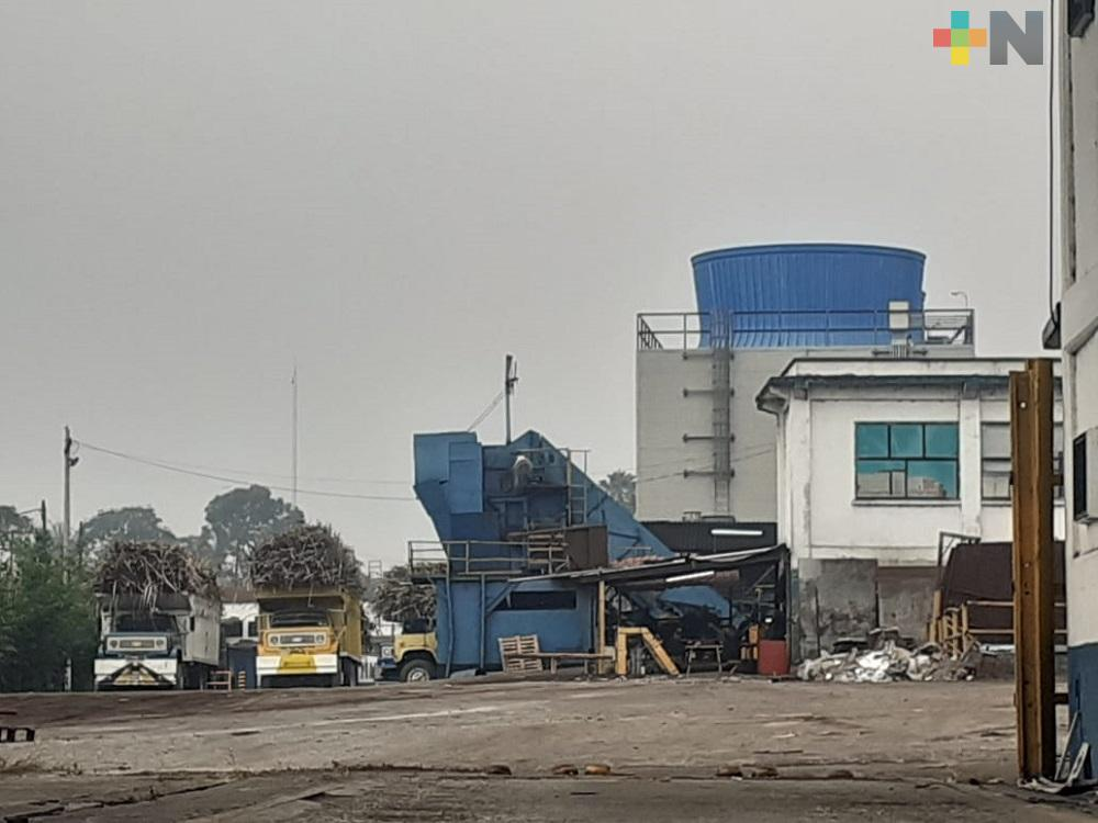 Inició pago de la liquidación de la zafra 2020-2021 en el ingenio El Potrero en Atoyac