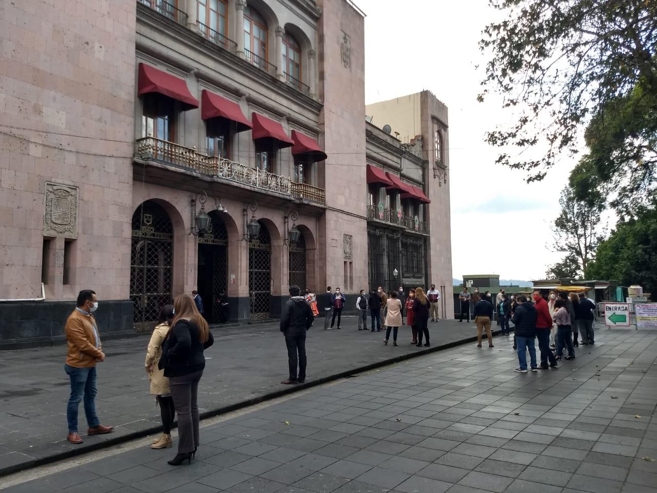 De los estados con mayor población del país, Veracruz es el único que se mantiene en verde: Cuitláhuac García