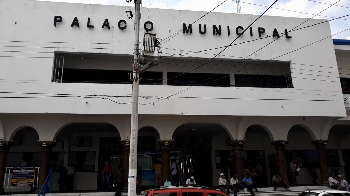 Ayuntamiento de Tuxpan, asignará presupuesto con recursos propios al Instituto Municipal de las Mujeres