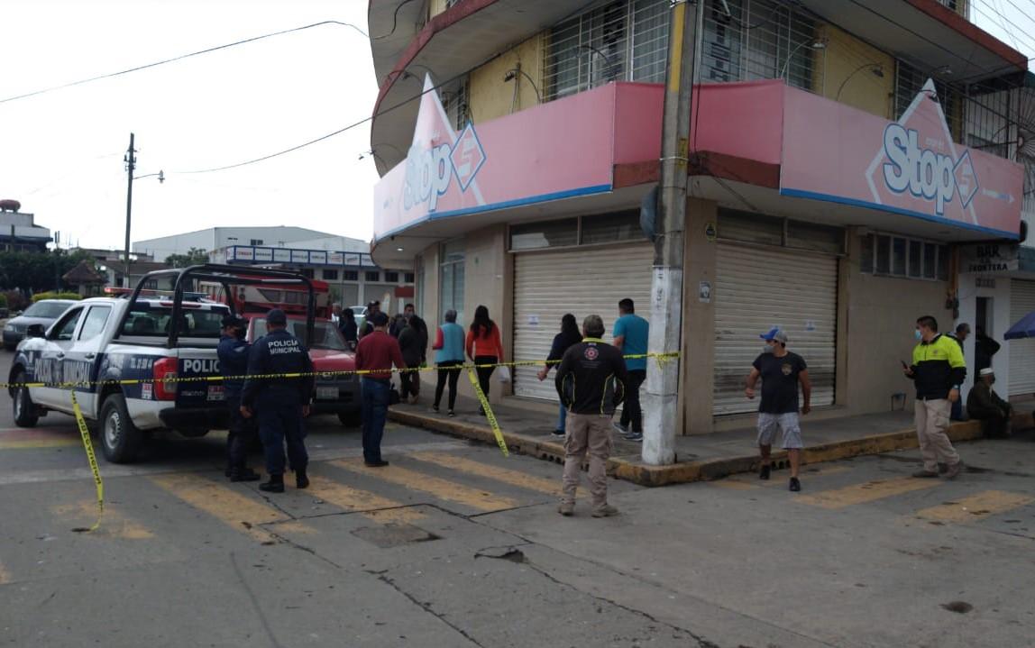 No suspenderemos actividades, pero sí habrá cambios en los criterios de semaforización: Gobernador de Veracruz