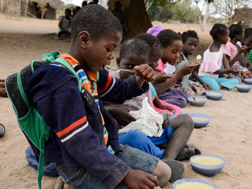 ONU pide detener la violencia generalizada contra los niños