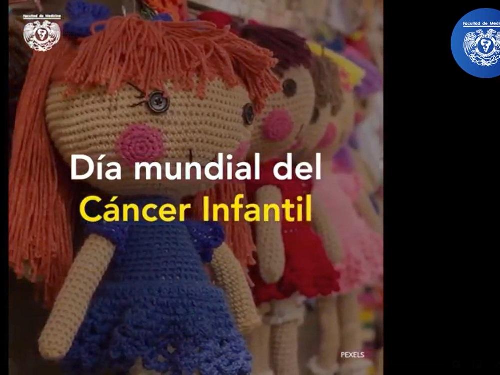 Aumenta la esperanza de curación del cáncer pediátrico