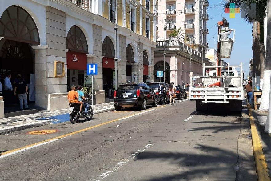 A pesar de riesgo alto, la avenida Independencia será peatonal este fin de semana