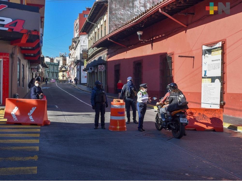 Publica Gobernador de Veracruz, decreto contra la tercera ola, municipios deben controlar eventos masivos