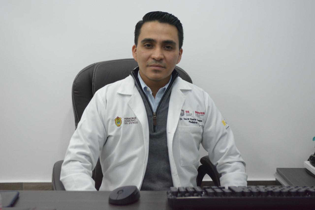 SS ofrece asistencia médica a personas que padecen Enfermedades Raras