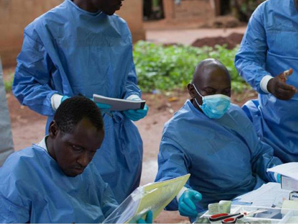 OMS en África: Guinea declara un nuevo brote de ébola