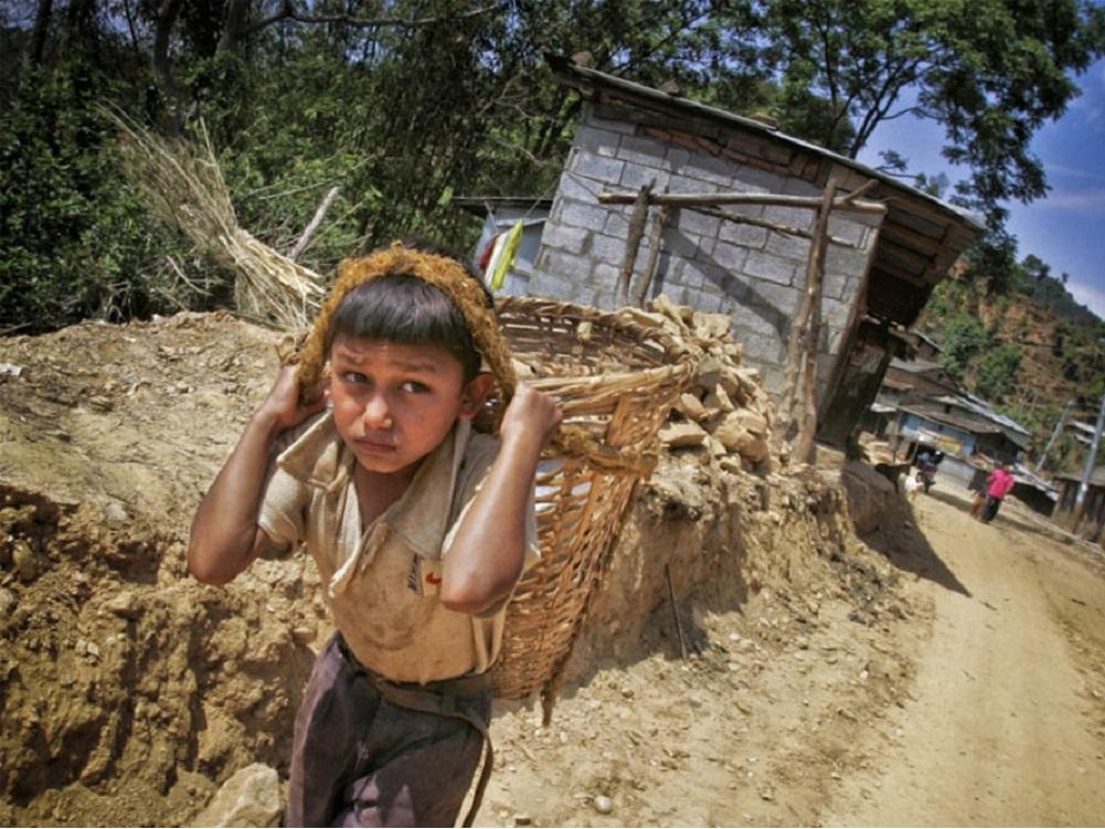 América Latina aspira a ser la primera región del mundo libre del trabajo infantil