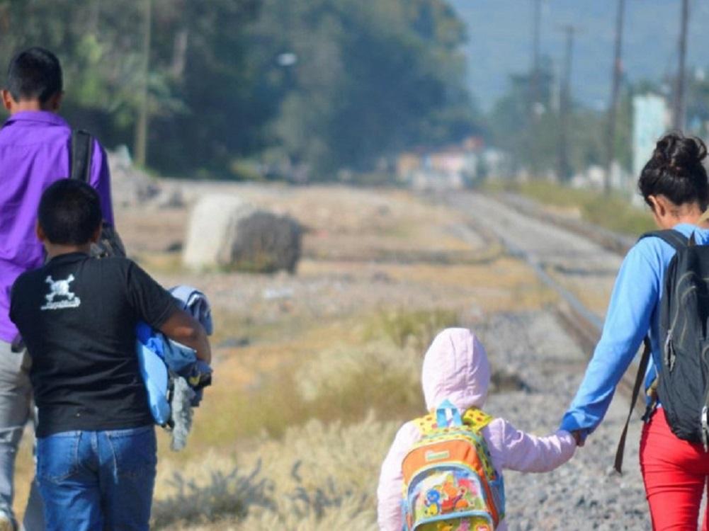 ACNUR ha reubicado a más de 10.000 refugiados en México