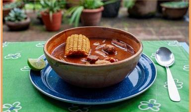 Reúnen 60 recetas del patrimonio gastronómico mexicano