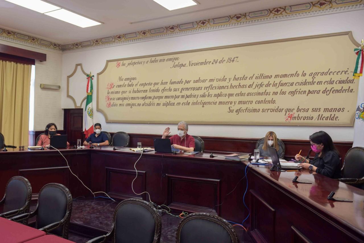 Aprueba Cabildo cuarta convocatoria de financiamiento a proyectos sociales
