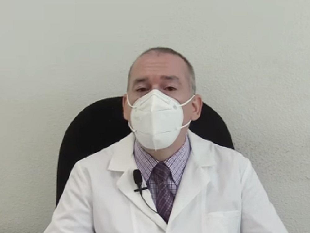 Bacterias o virus, causas para inflamación de hígado, afirma especialista