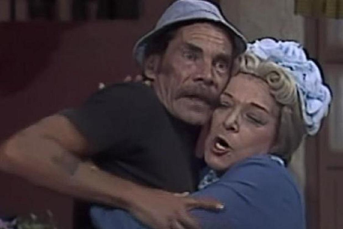 Por acosar a Don Ramón, «La Bruja del 71» de El Chavo, podría ser censurada en televisión