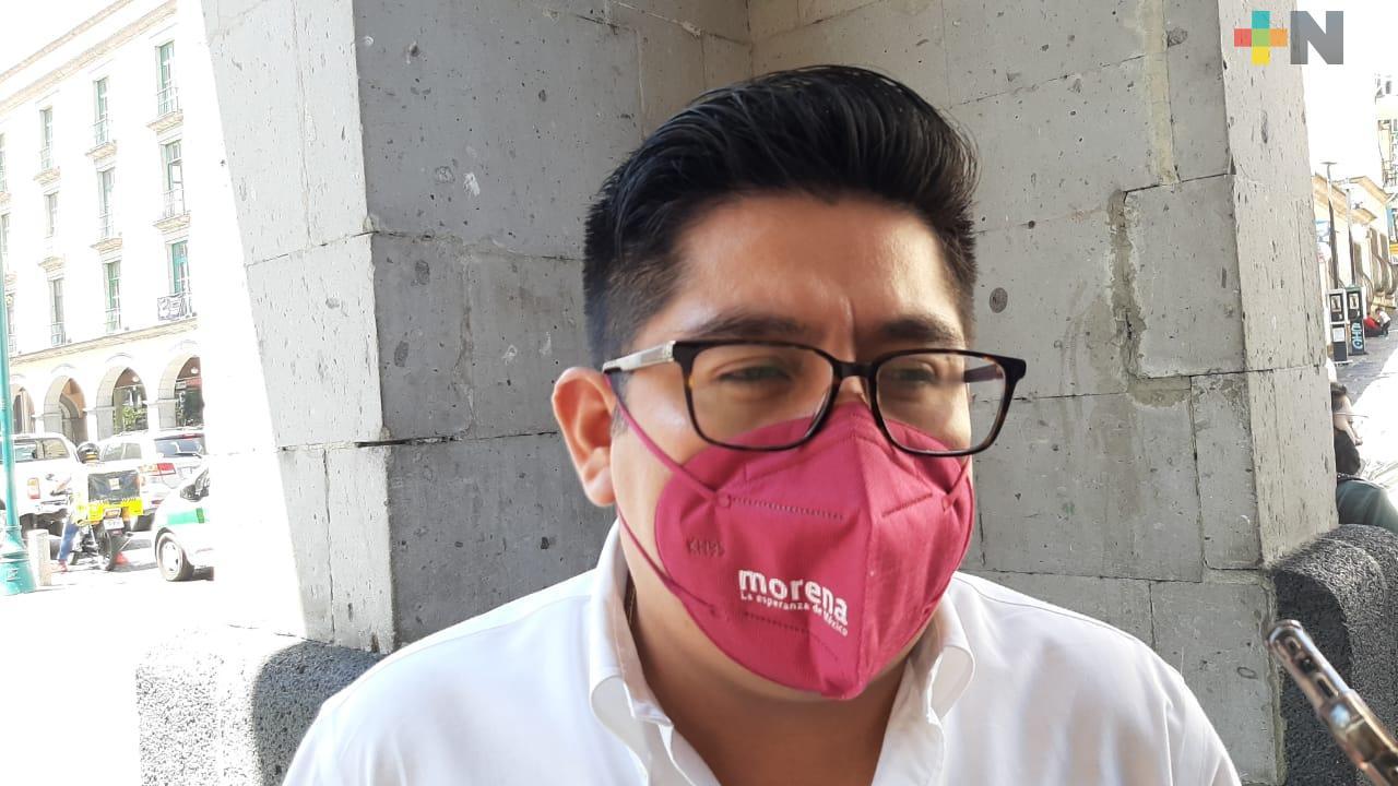 Partidos deben cuidar a quién postulan de candidatos: Ramírez Zepeta