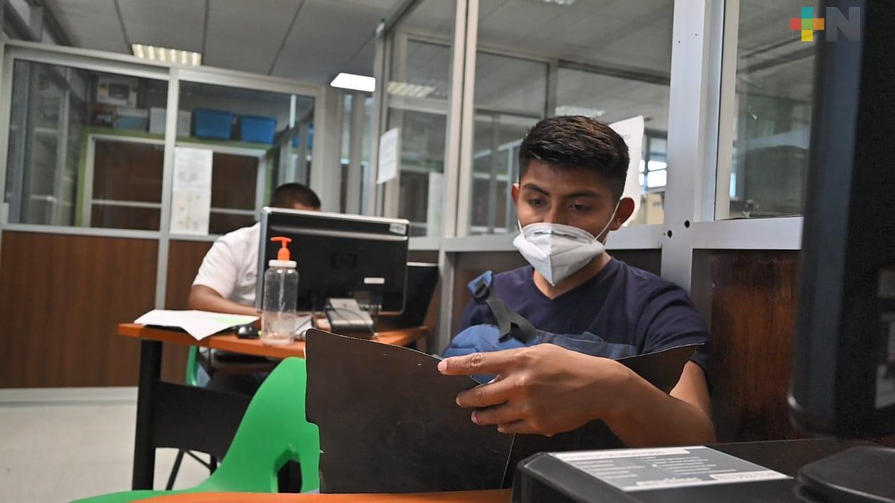 Tecnológico de Tantoyuca mantiene alta calidad educativa