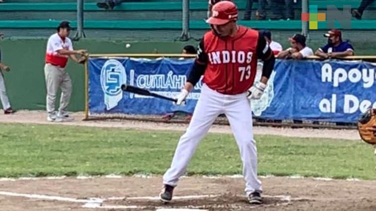 Cuitláhuac avanza a las semifinales de LVB