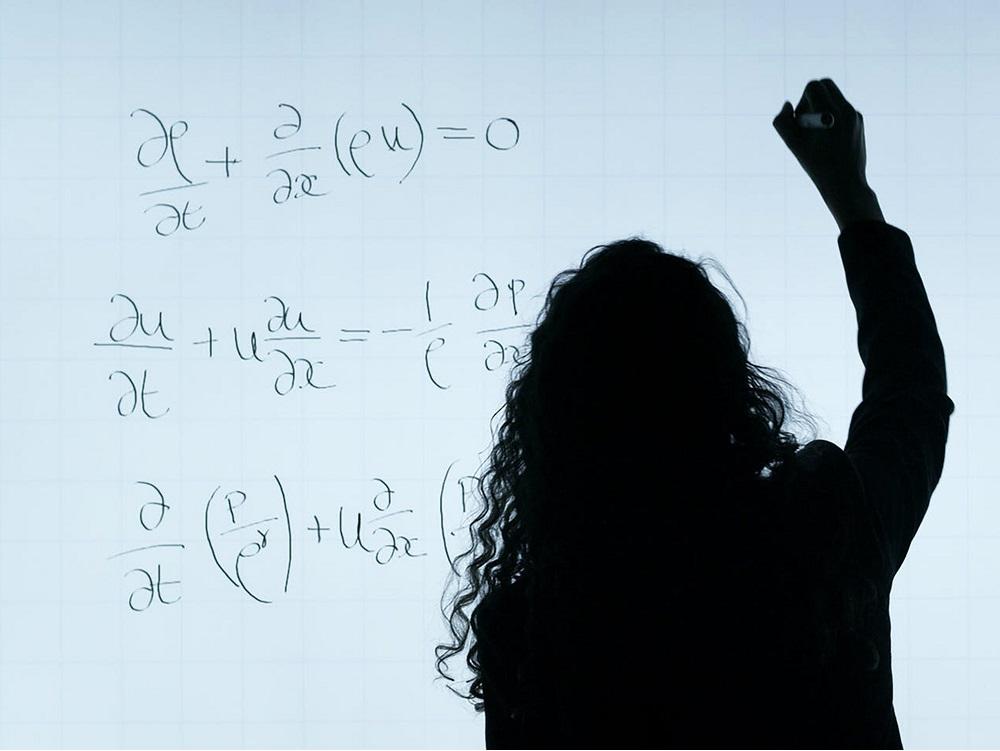 Las matemáticas se suman a la lucha contra COVID-19