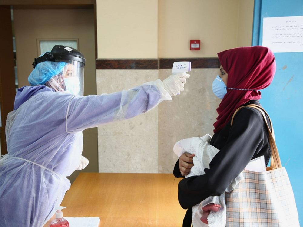 Seis millones de las vacunas del COVID-19 donadas por Estados Unidos irán a América Latina