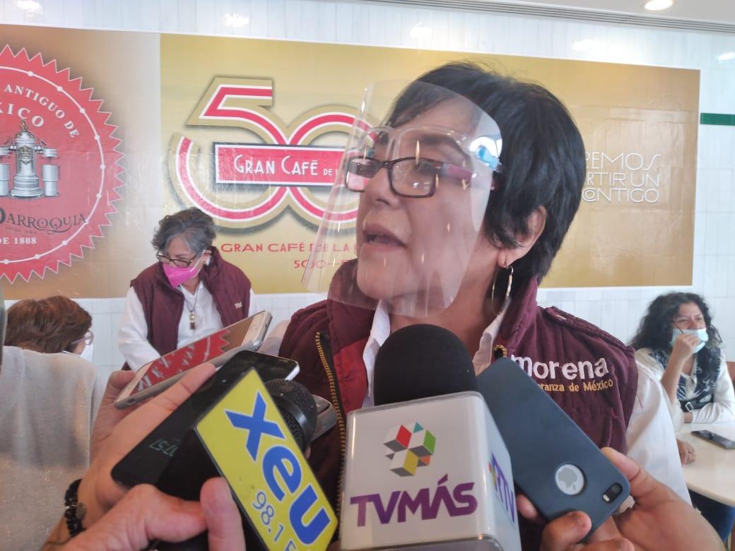 Crearán comité para capacitar y orientar a mujeres en Veracruz y Boca del Río