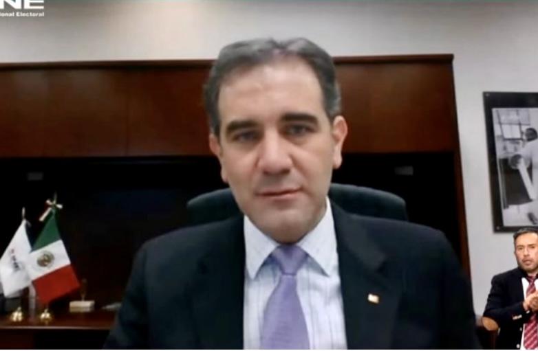 De nueva cuenta el INE negó la candidatura a Félix Salgado Macedonio a la gubernatura de Guerrero