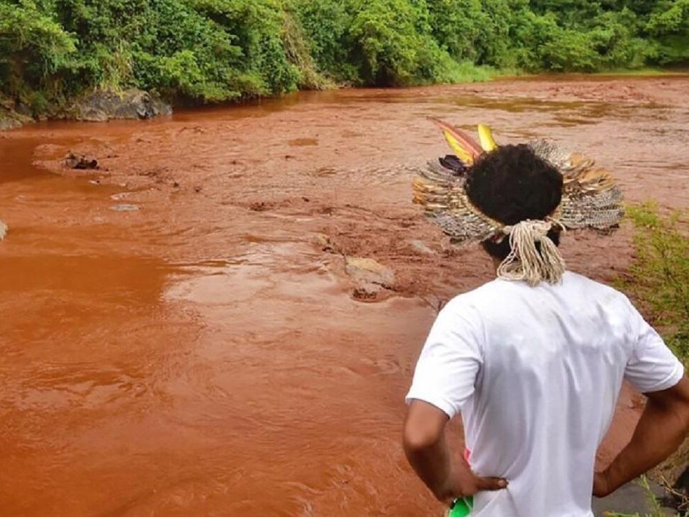 Acuerdo de Escazú, que protege a defensores del medio ambiente, entró en vigor en el Día de la Madre Tierra